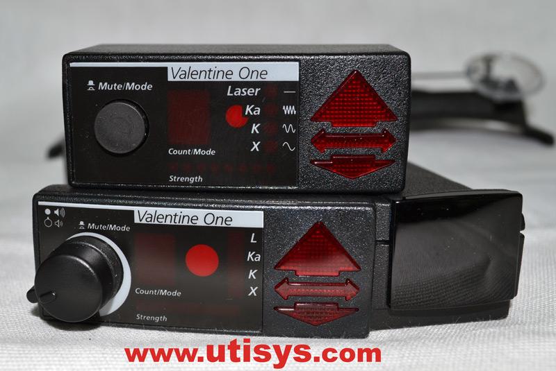 Анти радар Valentine One V1 Euro